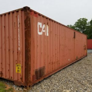 Shipping containers north carolina, conex box north carolina, storage container north carolina,