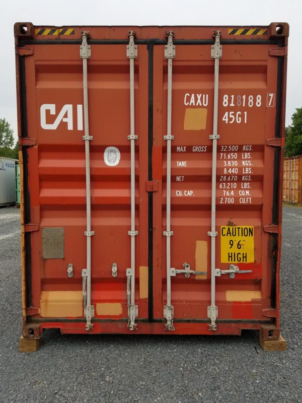 Shipping containers north carolina, conex box north carolina, storage container north carolina,